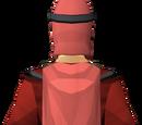 Unhallowed cloak