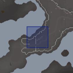 Torsteg location