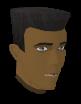 Rhotep chathead