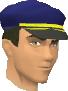 Seaman Lorris chathead