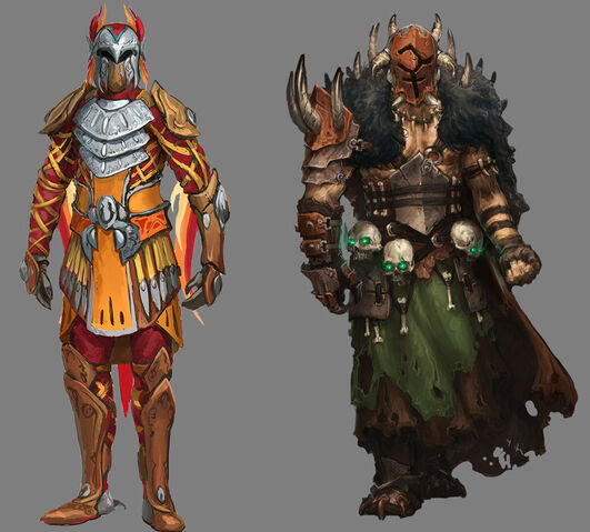File:Warpriest of Bandos and Armadyl concept art.jpg