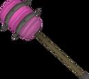 Candy floss maul