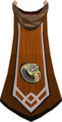 Dungeoneering master cape detail