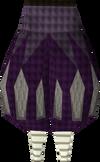Pantaloons detail
