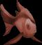Red fish chathead