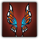 File:Butterfly wings icon.png