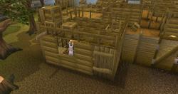 Construction Supplies (Sawmill)