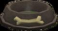 Dragon's food bowl