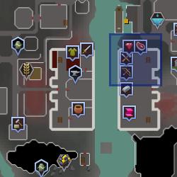Randivor location
