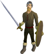 Thorvald the Warrior
