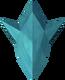Crystal teleport seed detail