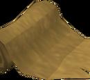 Duskweed cloth