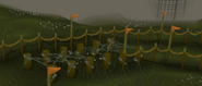 Drill Demon Agility obstacle c