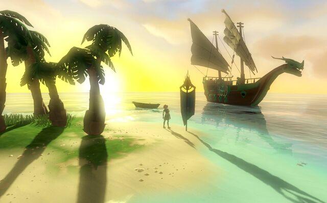 File:Uncharted Isles news image.jpg