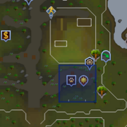 Big Chinchompa portal location