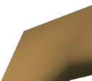 Rat's tail