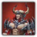 Barbarian outfit icon