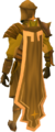 Golden warpriest of Saradomin cape equipped.png