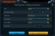 Challenge gem interface 2