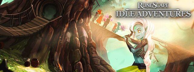 File:RuneScape Idle Adventures character concept art 4.jpg