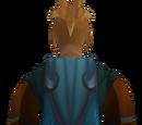 Starfire cape