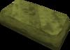 Zephyrium bar detail