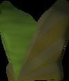Moonclan armour detail