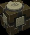 Address cube (air)