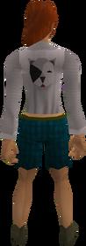 Bob shirt equipped (black)