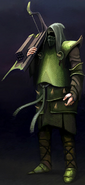 Karil the Tainted official art