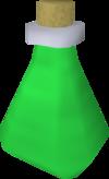 Sulphuric broline detail
