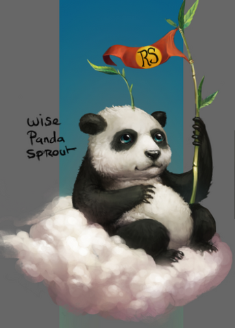 File:Wise Panda Sprout concept art.png