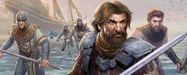 Port Sarim Invasion update post header