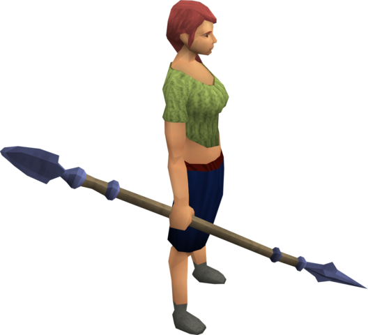 File:Argonite spear equipped.png