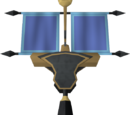 Clan vexillum