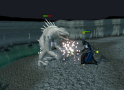Dagannoth mother battle