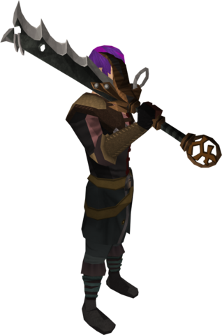 File:Lucky Bandos godsword equipped.png