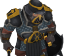 Black Guard Berserker