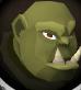 Ork chathead (v2)