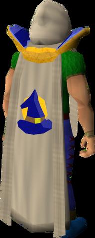 File:Retro magic cape equipped.png