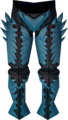 Attuned crystal legs detail.png