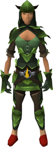 File:Guthix dragonhide blessed set equipped (female).png