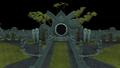Guthix shrine - Central cave entrance.png