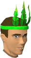 Chompy bird hat (woodsman) chathead