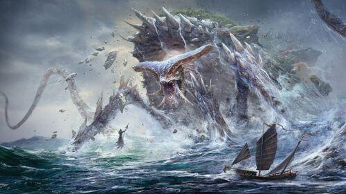 Elder God Quest news image