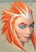 Commander Zilyana chathead