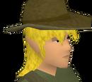 Graphical updates/NPCs/Elves