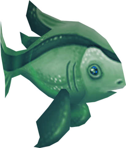 File:Green fish.png