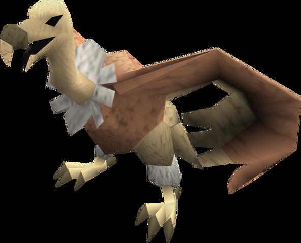 File:Vulture (pink ruff) pet.png