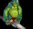 Hobgoblin (Dungeoneering)